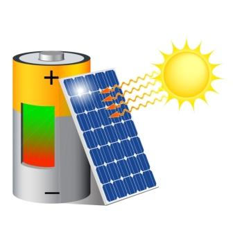 Solar Storage For An Independent Energy Future